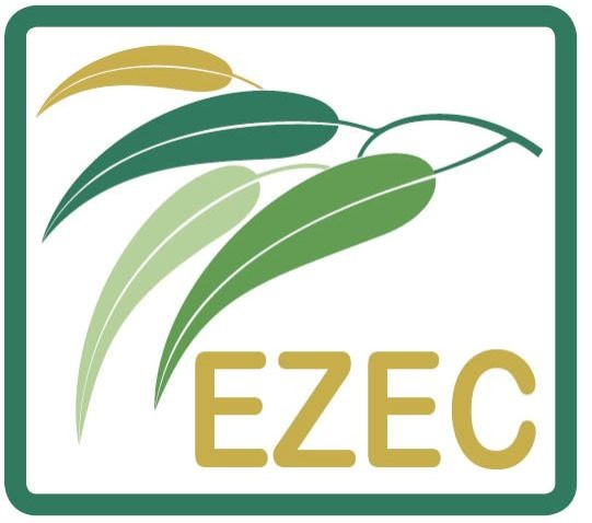 the logo of the Environmental and Zoo Education centres
